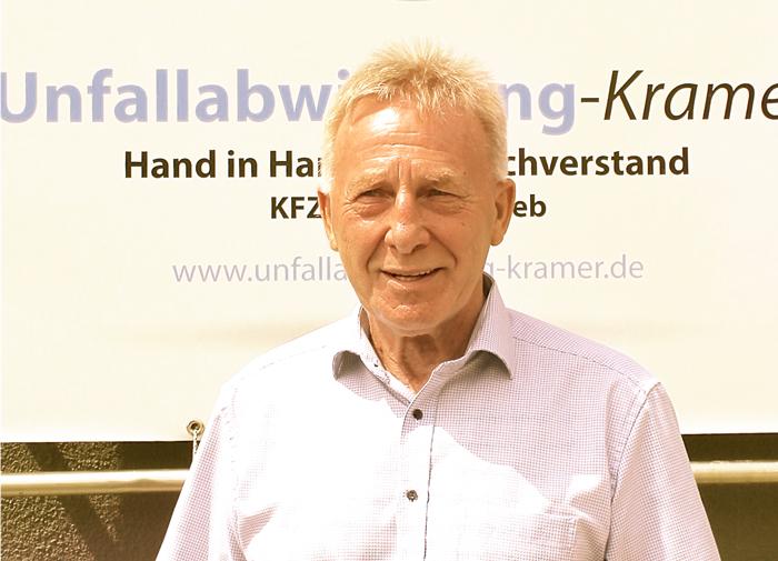 Walter Brandenburg